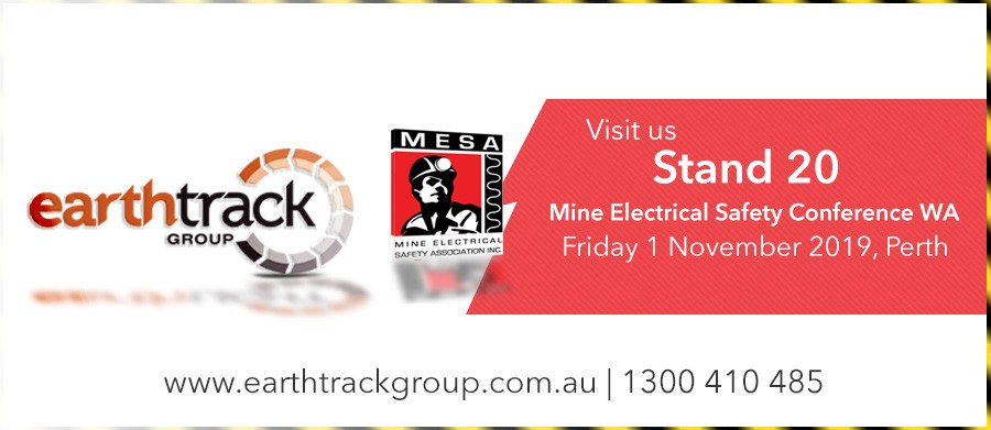 mining Electrical Safety Conference | earthtrack group | earthlight