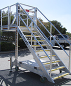 earthtrack work access platforms